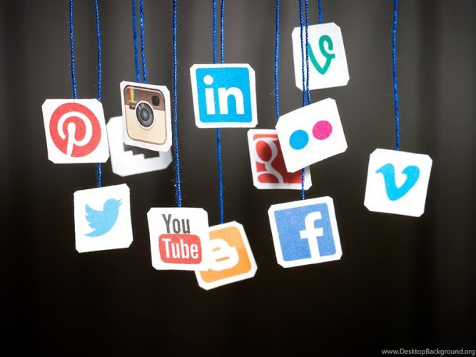 consultant réseaux sociaux